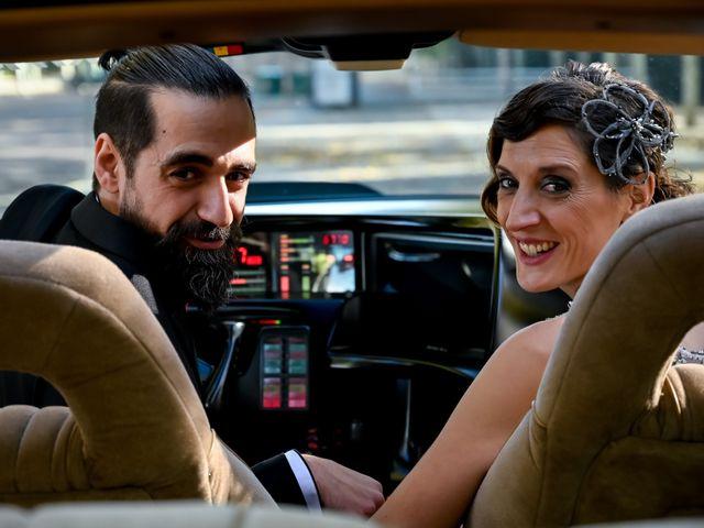 La boda de David y Gemma en Ciudad Real, Ciudad Real 3