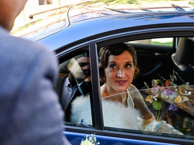 La boda de David y Gemma en Ciudad Real, Ciudad Real 6