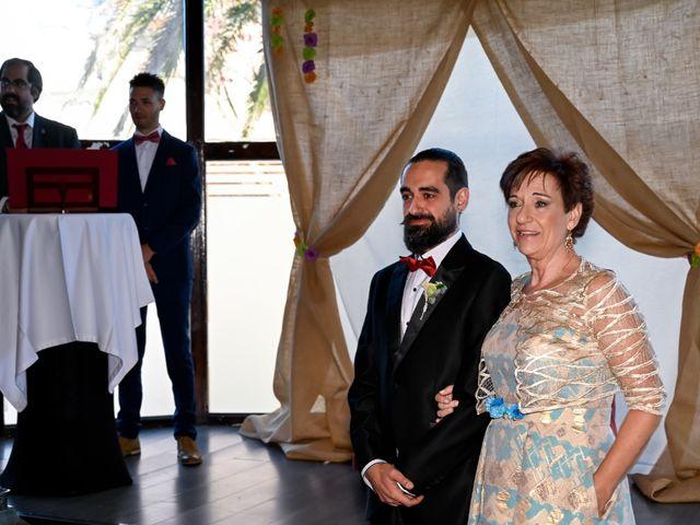 La boda de David y Gemma en Ciudad Real, Ciudad Real 7