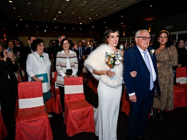La boda de David y Gemma en Ciudad Real, Ciudad Real 8