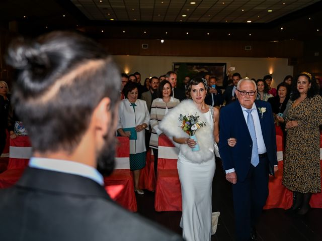 La boda de David y Gemma en Ciudad Real, Ciudad Real 9