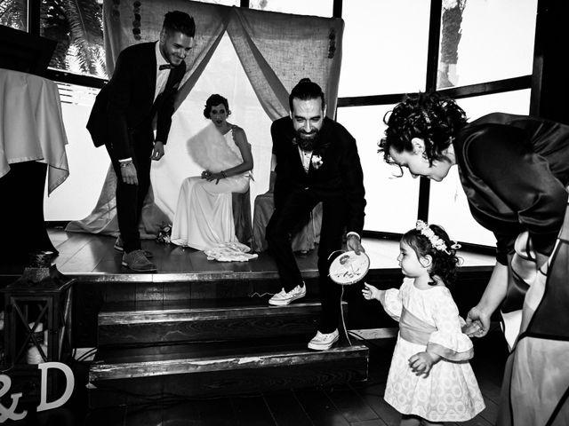 La boda de David y Gemma en Ciudad Real, Ciudad Real 14