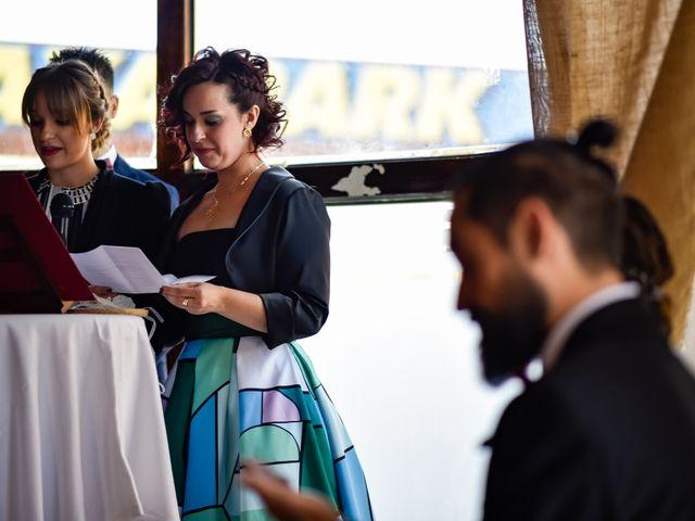 La boda de David y Gemma en Ciudad Real, Ciudad Real 16