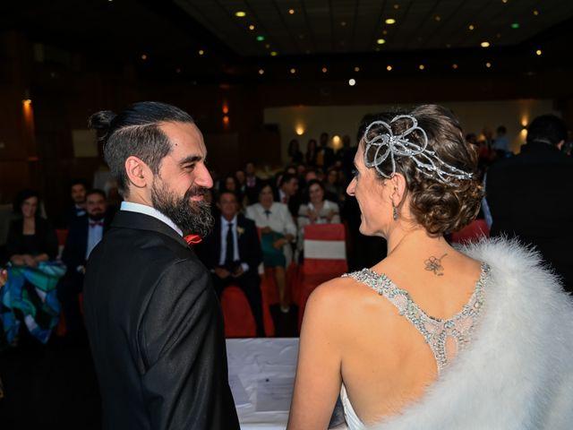 La boda de David y Gemma en Ciudad Real, Ciudad Real 20