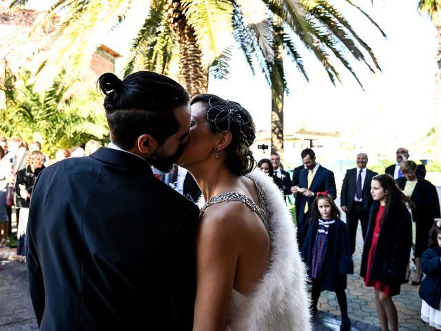 La boda de David y Gemma en Ciudad Real, Ciudad Real 22