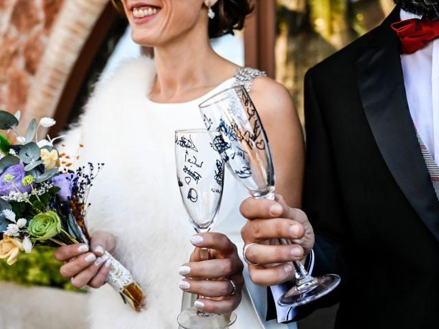 La boda de David y Gemma en Ciudad Real, Ciudad Real 23