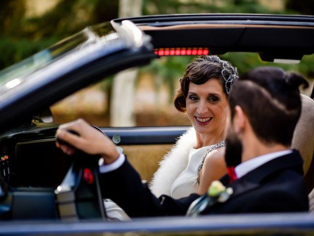 La boda de David y Gemma en Ciudad Real, Ciudad Real 28
