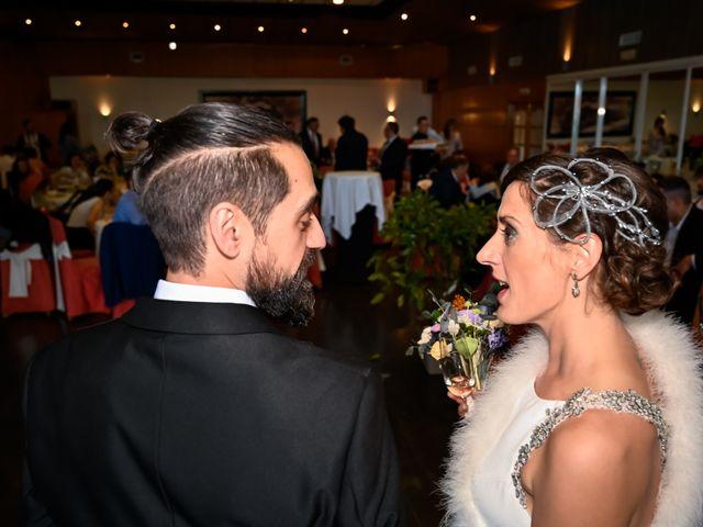 La boda de David y Gemma en Ciudad Real, Ciudad Real 30