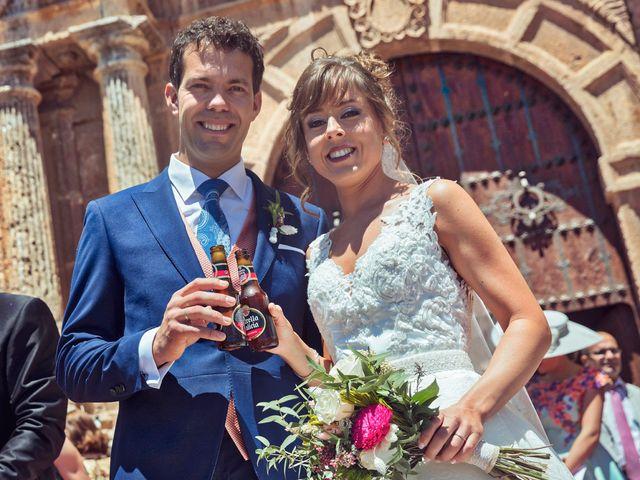 La boda de Agri y Ascen en La Roda, Albacete 14