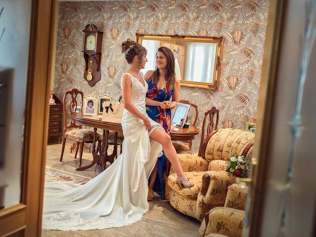 La boda de Agri y Ascen en La Roda, Albacete 36