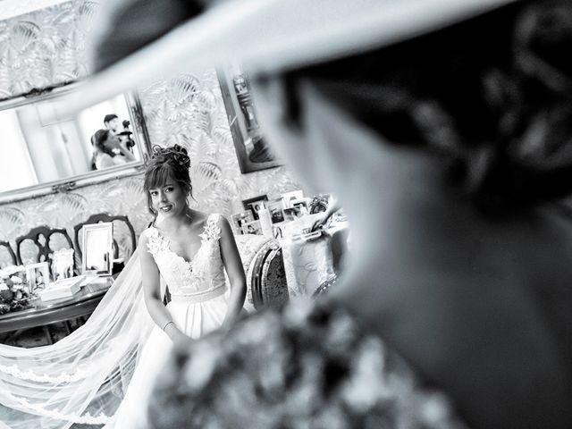 La boda de Agri y Ascen en La Roda, Albacete 39