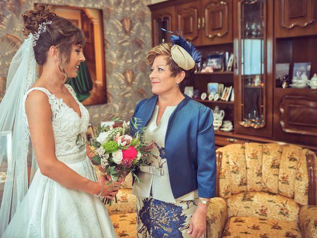 La boda de Agri y Ascen en La Roda, Albacete 41