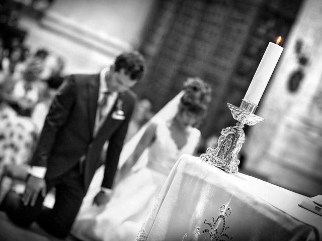 La boda de Agri y Ascen en La Roda, Albacete 53
