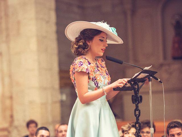 La boda de Agri y Ascen en La Roda, Albacete 54