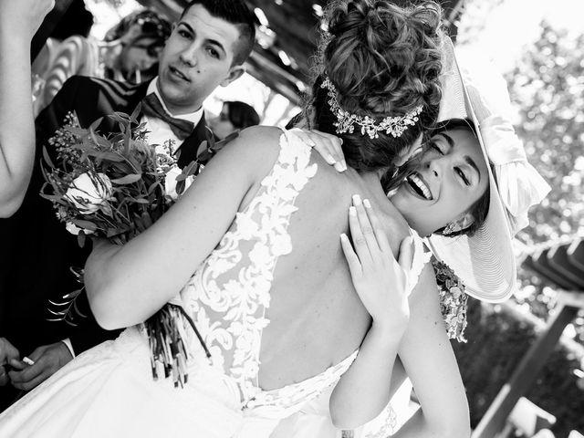 La boda de Agri y Ascen en La Roda, Albacete 64