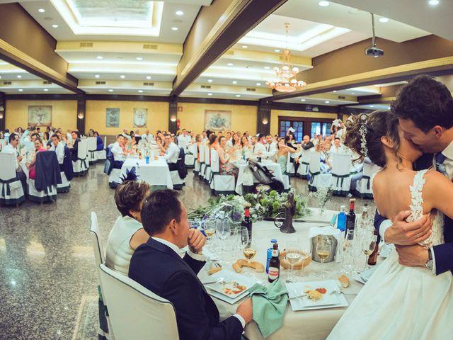 La boda de Agri y Ascen en La Roda, Albacete 67