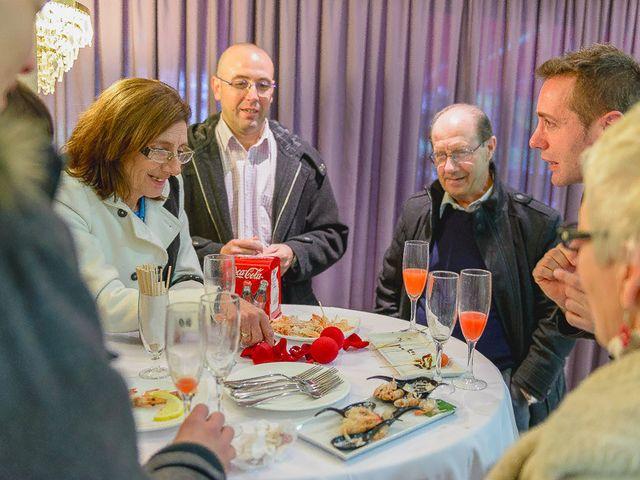 La boda de Silver y Neus en Esplugues De Llobregat, Barcelona 25