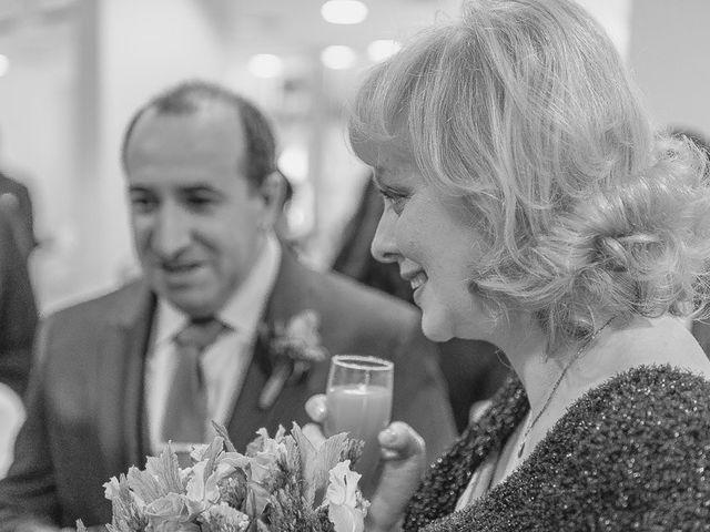 La boda de Silver y Neus en Esplugues De Llobregat, Barcelona 26