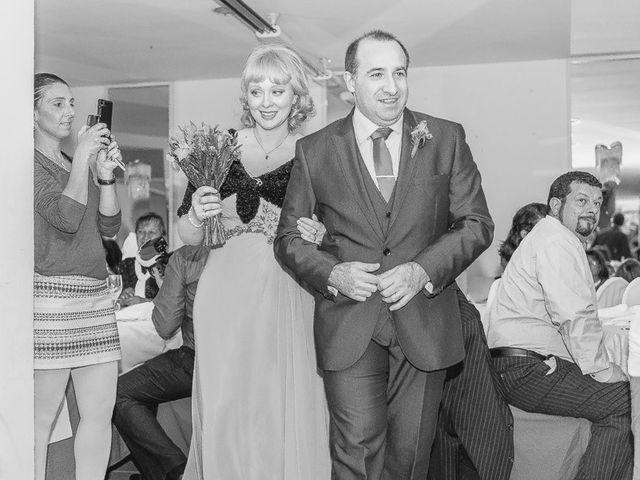 La boda de Silver y Neus en Esplugues De Llobregat, Barcelona 30
