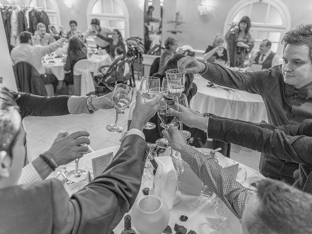 La boda de Silver y Neus en Esplugues De Llobregat, Barcelona 34