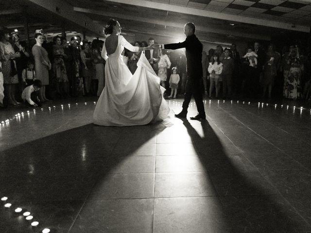 La boda de Javi y Carmen en San Clemente, Cuenca 27