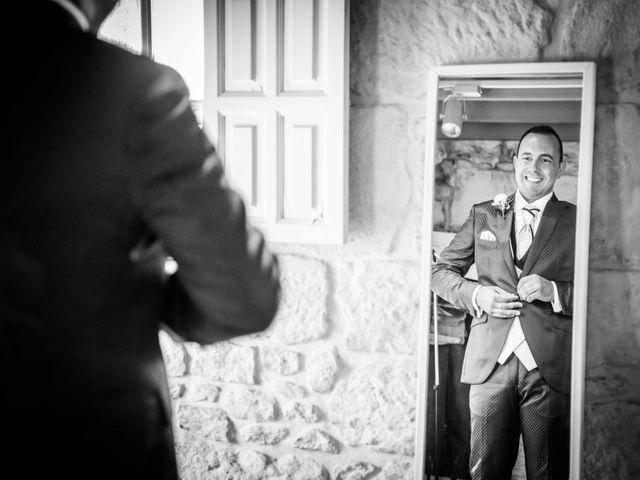 La boda de Rubén y Susana en Vilanova De Arousa, Pontevedra 7