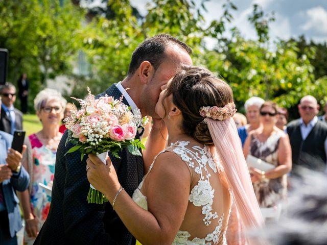 La boda de Rubén y Susana en Vilanova De Arousa, Pontevedra 19