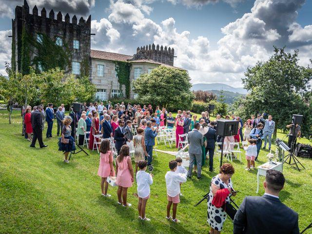 La boda de Rubén y Susana en Vilanova De Arousa, Pontevedra 20