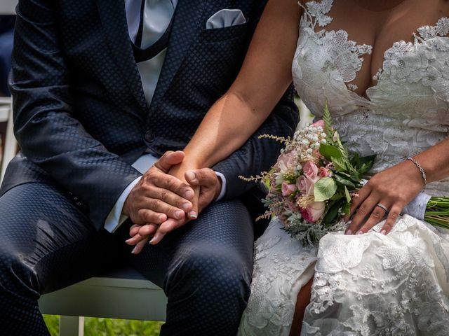 La boda de Rubén y Susana en Vilanova De Arousa, Pontevedra 21