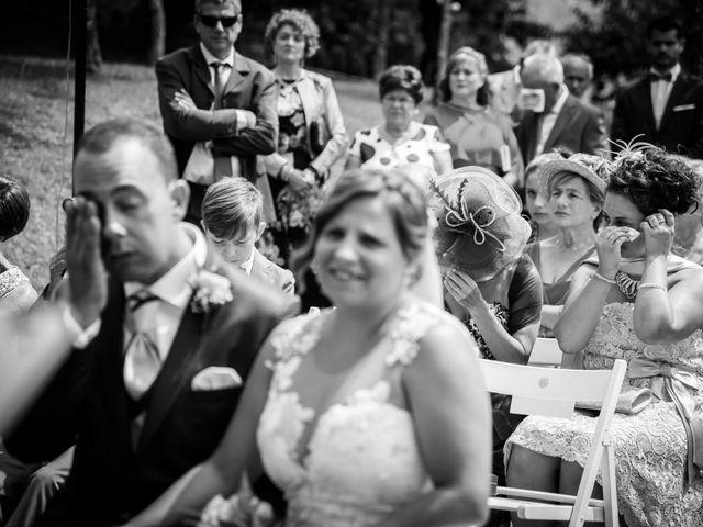 La boda de Rubén y Susana en Vilanova De Arousa, Pontevedra 23