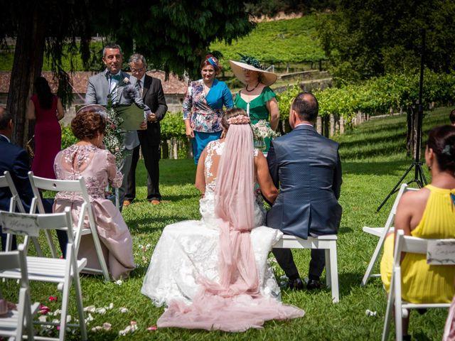 La boda de Rubén y Susana en Vilanova De Arousa, Pontevedra 25
