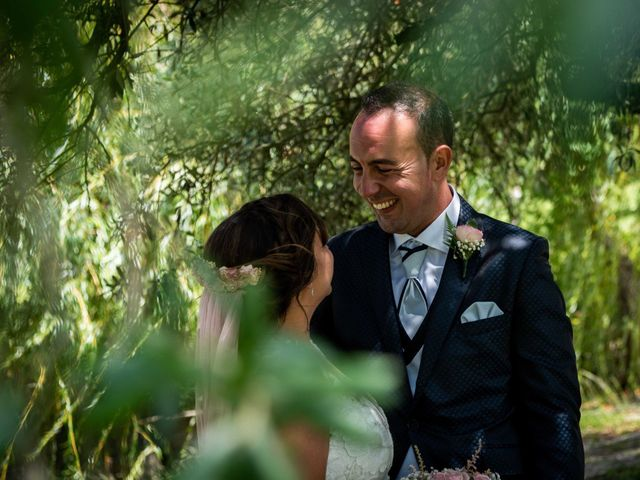 La boda de Rubén y Susana en Vilanova De Arousa, Pontevedra 31