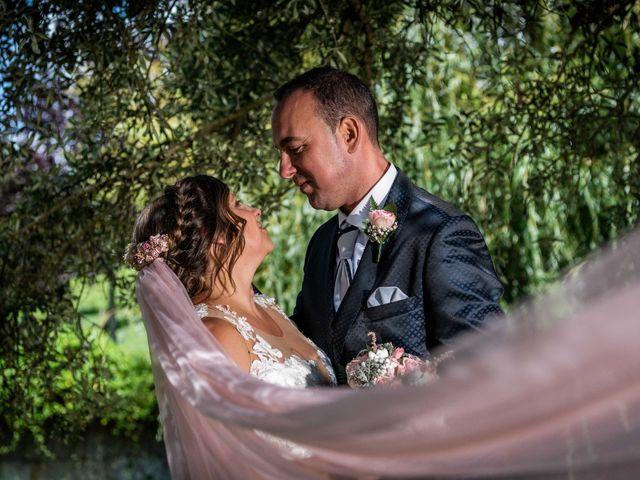 La boda de Rubén y Susana en Vilanova De Arousa, Pontevedra 34