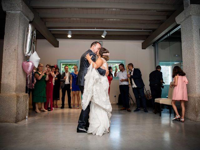 La boda de Rubén y Susana en Vilanova De Arousa, Pontevedra 43