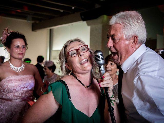 La boda de Rubén y Susana en Vilanova De Arousa, Pontevedra 44