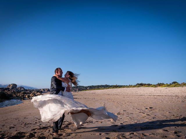 La boda de Rubén y Susana en Vilanova De Arousa, Pontevedra 52