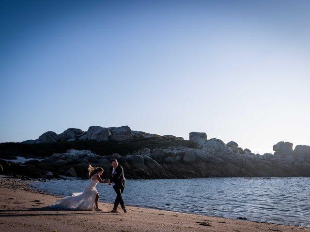La boda de Rubén y Susana en Vilanova De Arousa, Pontevedra 53