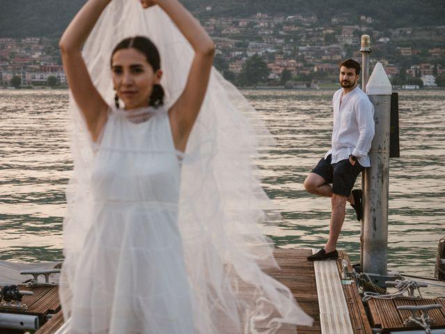 La boda de Ole y Franziska en Las Palmas De Gran Canaria, Las Palmas 5