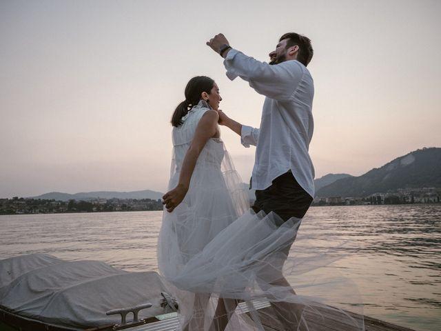 La boda de Ole y Franziska en Las Palmas De Gran Canaria, Las Palmas 6