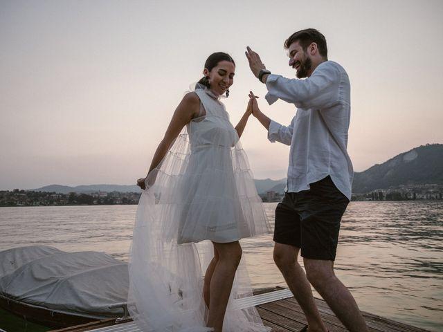 La boda de Ole y Franziska en Las Palmas De Gran Canaria, Las Palmas 7