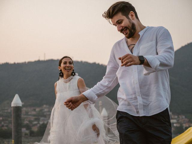 La boda de Ole y Franziska en Las Palmas De Gran Canaria, Las Palmas 8