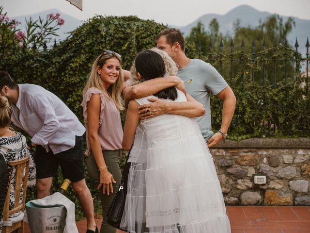 La boda de Ole y Franziska en Las Palmas De Gran Canaria, Las Palmas 9