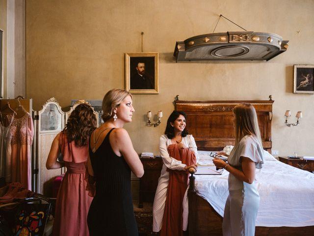 La boda de Ole y Franziska en Las Palmas De Gran Canaria, Las Palmas 42