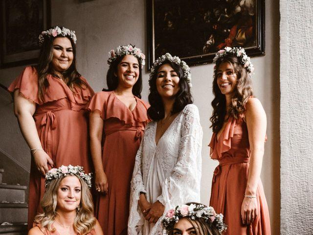 La boda de Ole y Franziska en Las Palmas De Gran Canaria, Las Palmas 47