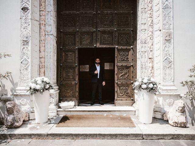La boda de Ole y Franziska en Las Palmas De Gran Canaria, Las Palmas 52