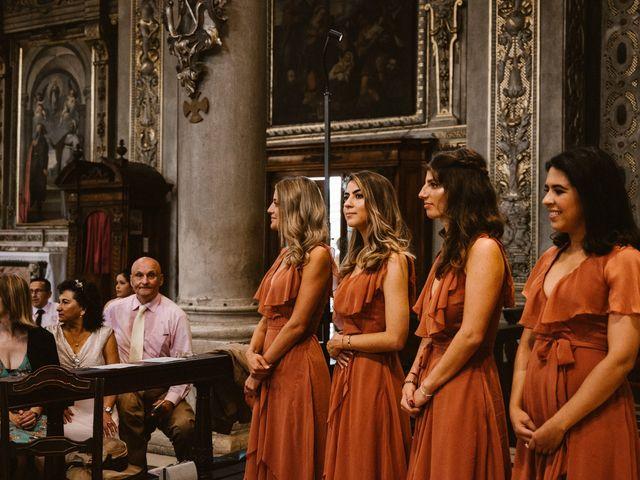 La boda de Ole y Franziska en Las Palmas De Gran Canaria, Las Palmas 62