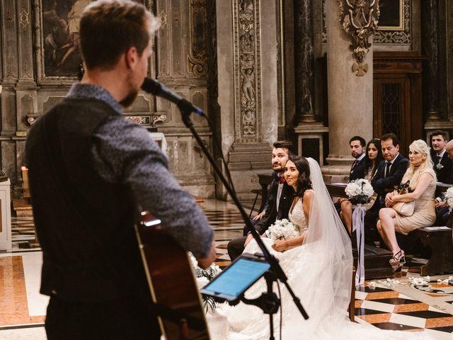 La boda de Ole y Franziska en Las Palmas De Gran Canaria, Las Palmas 68