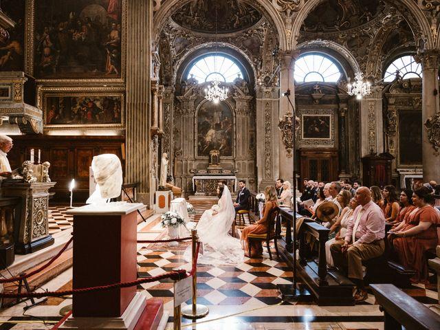 La boda de Ole y Franziska en Las Palmas De Gran Canaria, Las Palmas 71