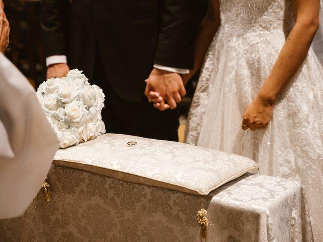 La boda de Ole y Franziska en Las Palmas De Gran Canaria, Las Palmas 73