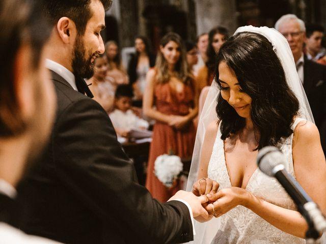 La boda de Ole y Franziska en Las Palmas De Gran Canaria, Las Palmas 74